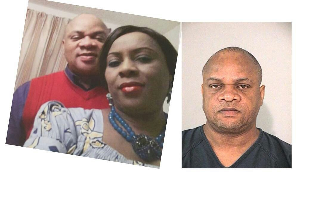 Nigerian Immigrant bags 40 Yrs In Jail For Killing His Fiancée In The U.S