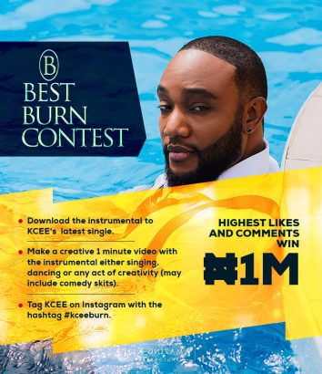 kcee plans to give out n1million to a lucky fan lailasnews 2 11313736085