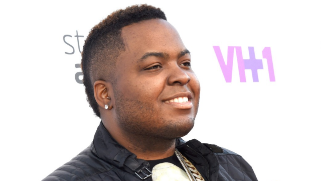 Sean Kingston  Singer, Davido have a single in the works