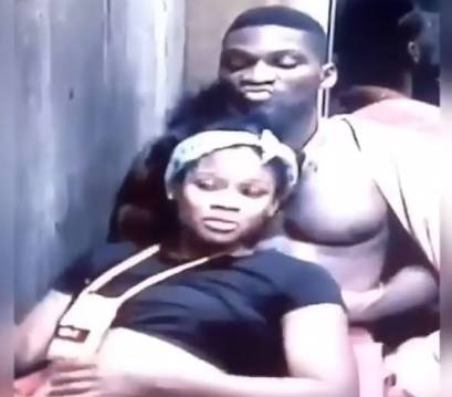#BBNaija Watch the moment Tobi Rejects Cee-C for the second time (Video)
