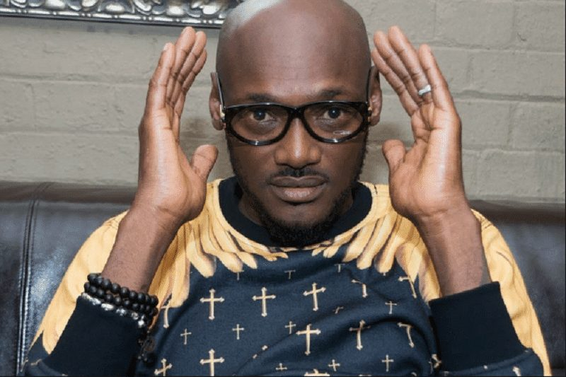 tuface Idibia calls first massive nationwide protest1
