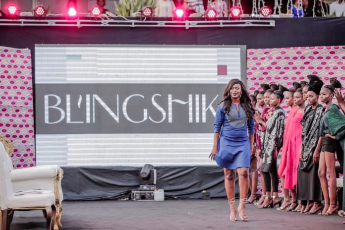 A LOOK BACK AT THE FIRST AFWN ICONIC CATWALK SHOW IN 2017