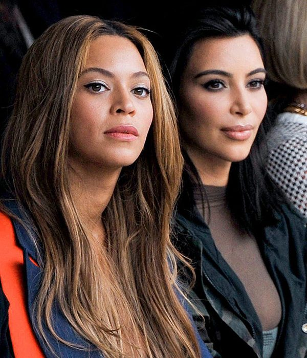 "Beyonce takes shots at Kim Kardashian in her new song ""Top Off"""