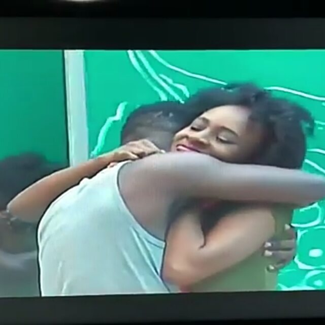 The moment Lolu's saw Anto again,Anto's Epic reaction