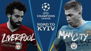 UCL Draw: Liverpool Drawn Against Man City