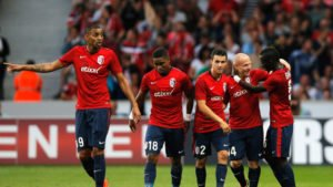 Lille fans attack players after Montpellier clash
