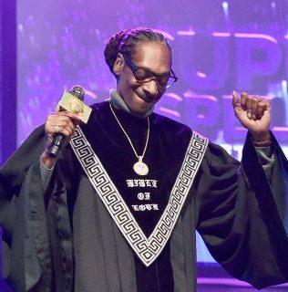 Snoop Dogg gospel album