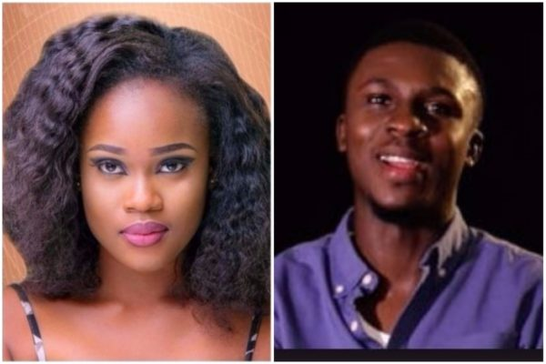 BBNaija: Lolu and Cee-C risk disqualification following heated argument