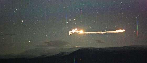 hessdalen lights unexplained phenomena1308657256