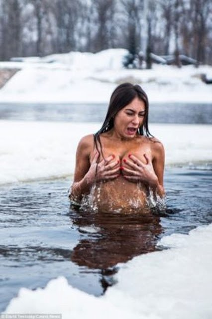 meet the woman who jogs naked in order to keep looking young photos lailasnews1