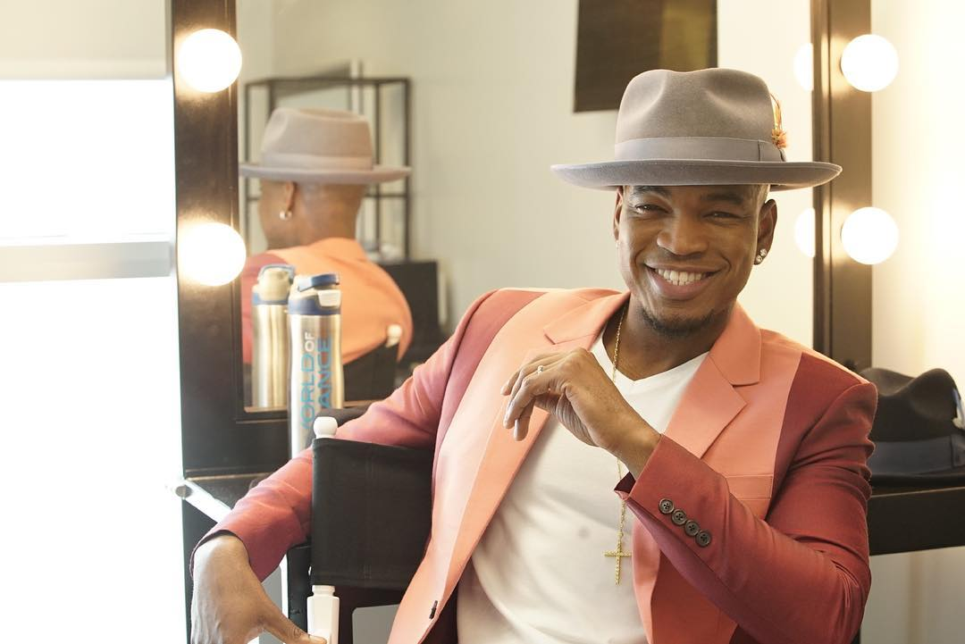 Neyo responds to backlash after saying men should stop cheating