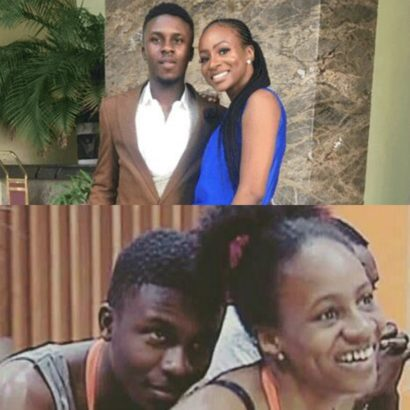 #BBNaija: Anto finally speaks up on relationship with Tobi and Miracle