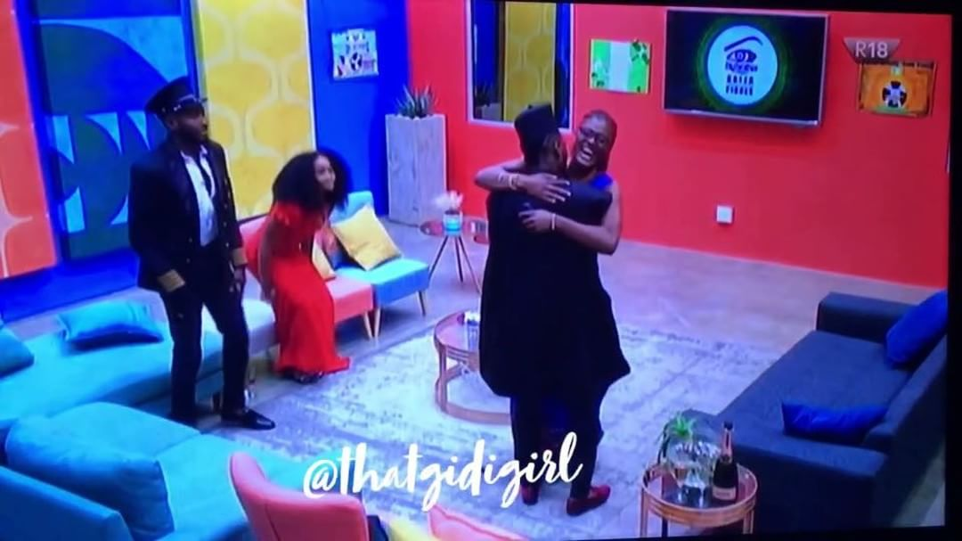 #BBNaijaFinale: Housemate Alex asked to leave the reality show