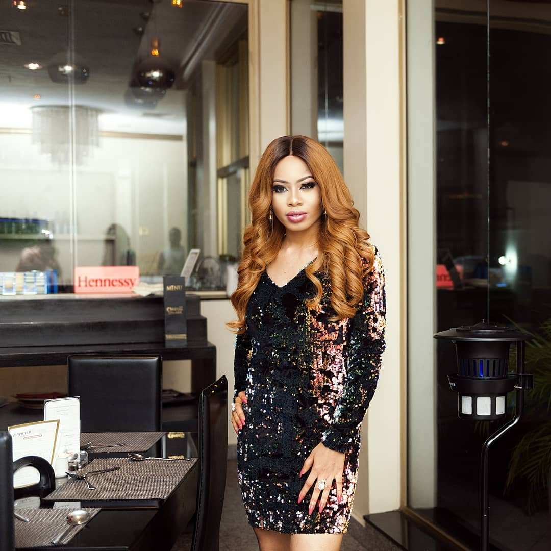 """I was born to STAND OUT"""" – Nina Says As She Goes Semi Nvde In New Video"""