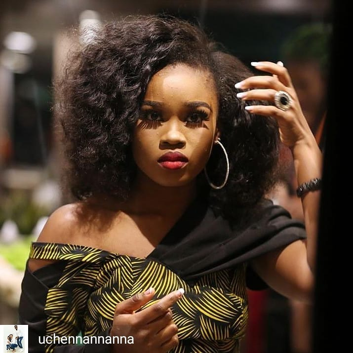 CeeC calls an emergency meeting with herself after pinpointing her problem