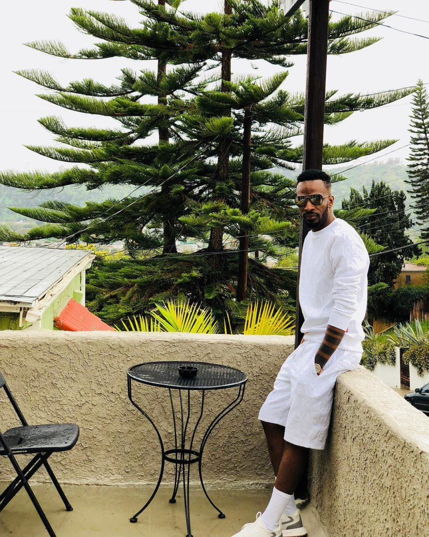 My songs promote hard work among youths, not criminal activities – 9ice