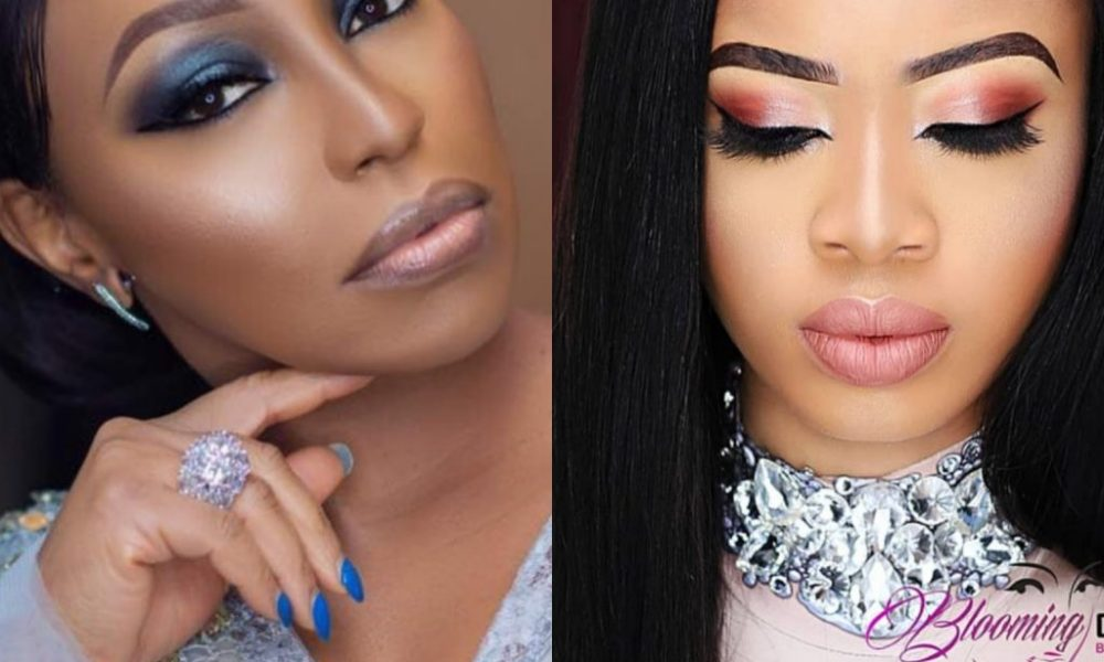 Actress Rita Dominic advises Nina to keep her personal life away from the media