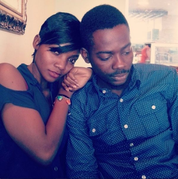 'Thank You For Giving My Life A Meaning' – Adekunle Gold's Pens Adorable Birthday Message To Simi