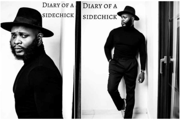 Five major components of a sidechick by Joro Olumofin