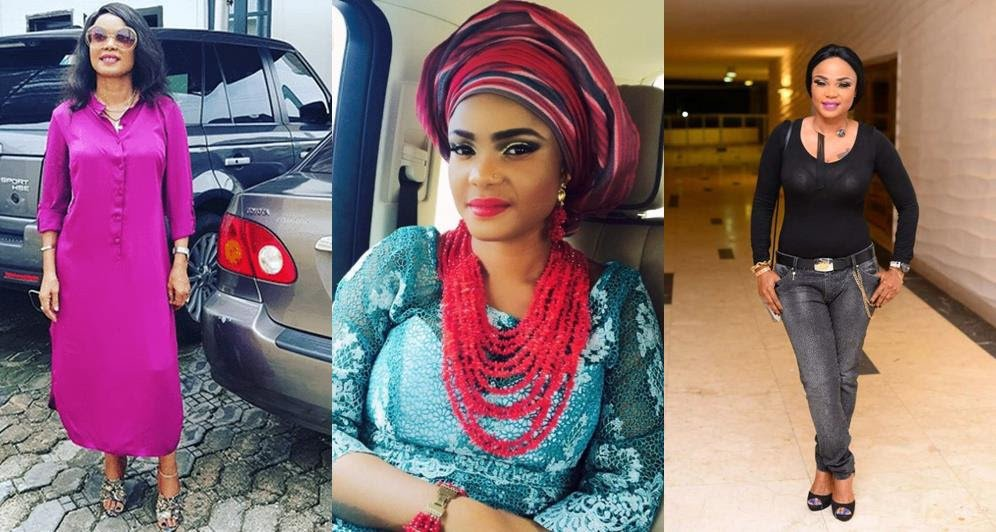 How Iyabo Ojo almost died after having buttocks enlargement surgery in Turkey (Details)