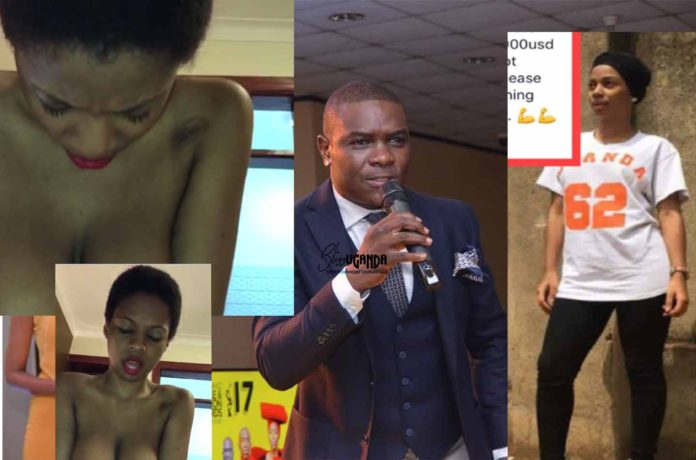 Jack Pemba Leaks His Own S*x tapes with Side Dish