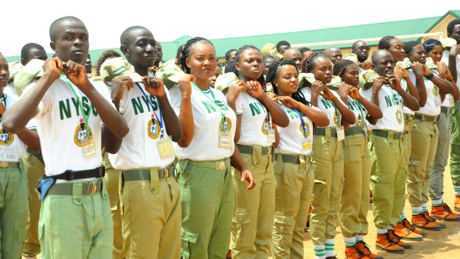 How To Get NYSC Loan - Youth Corps Members In Nigeria