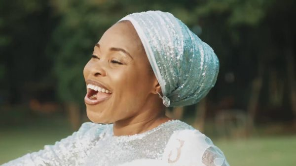 My mother checked my virginity every 3 months until I got married – Tope Alabi