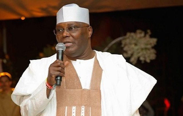 Why I stayed from America for 13 years –  Atiku Abubakar reveals