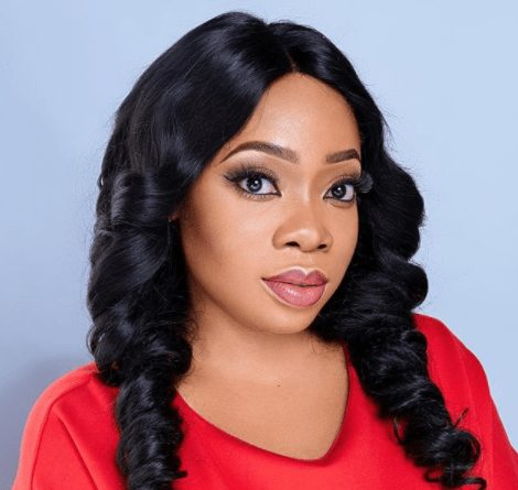 Moesha Boduong tenders apology for interview with CNN's Amanpour