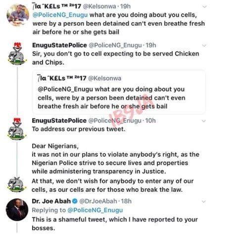 enugu police tweets1395174525