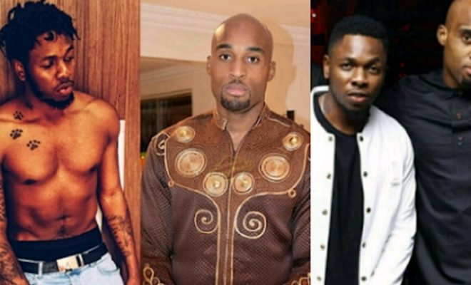 You are lucky we let them bail you – Runtown blasts Dilly of Eric Many