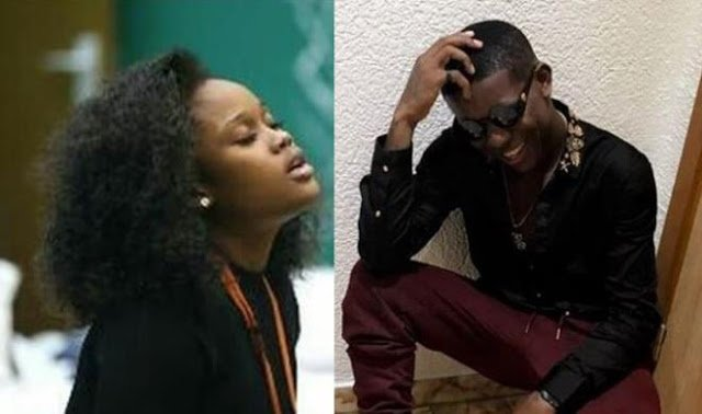Small Doctor Stands By Cee-C Despite Her Wrong Doings (Photo)