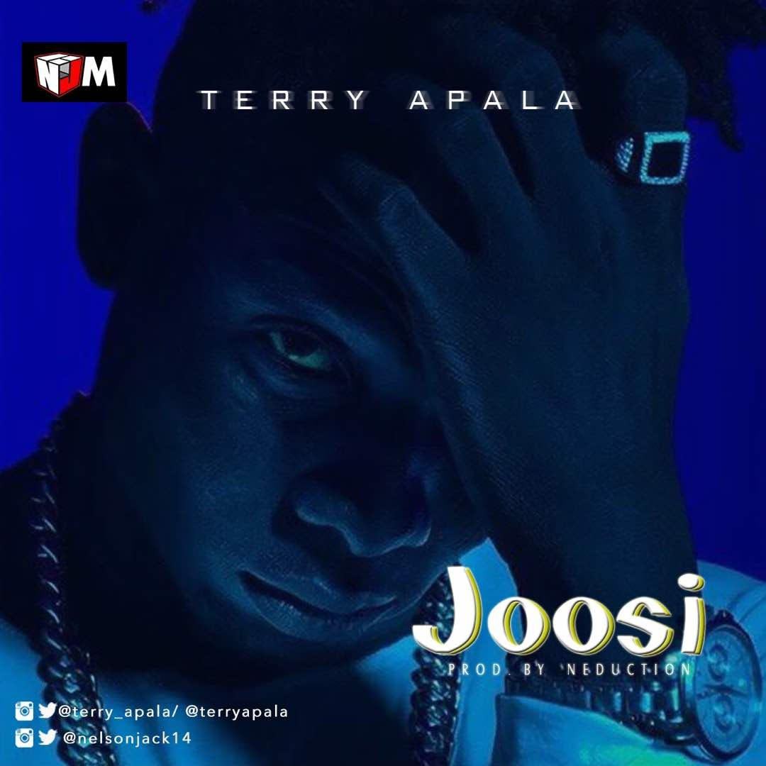 Terry Apala Takes You To The Dance Floor With New Single - Joosi