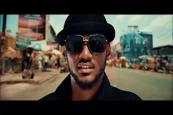 2face Idibia shades NBC Over What He Calls 'Bad Songs' Flooding The Airwaves