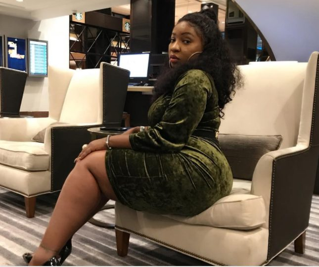 """""""I have had s*x in an uncompleted building"""" – Anita Joseph (Video)"""