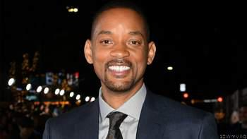 Will Smith to Perform  Official World Cup  Anthem