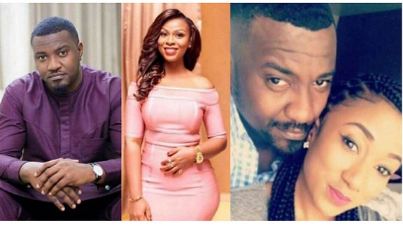 Popular Actor, John Dumelo Set To Wed This Saturday