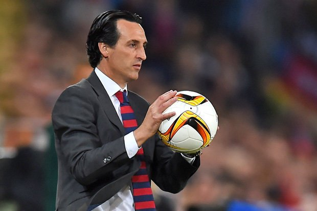 Arsenal confirm Emery appointment as Wenger successor, signs 2-year deal