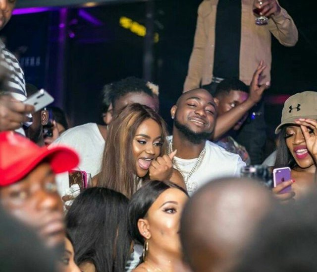 davido celebrates as his lover chioma becomes multi millionaire after endorsement deal photos 3