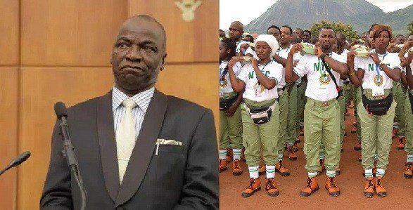 fg considers extra year of study for university graduates before nysc