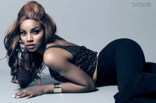 I Am Not A Drug Addict – Seyi Shay
