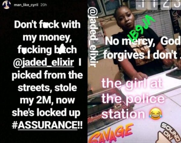 Slay mama Gets Arrested For Allegedly Stealing Her Boyfriend N2m