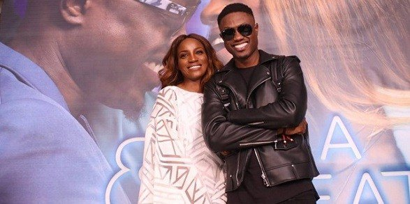 Vector Confesses He Was Aroused Kissing Seyi Shay In A Movie