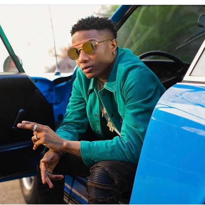Wizkid Dishes Out More Details On His Upcoming Album – Can You Guess The Tittle?