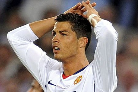 Cristiano Ronaldo fails to score 50 goals in a year for first time in 8 years