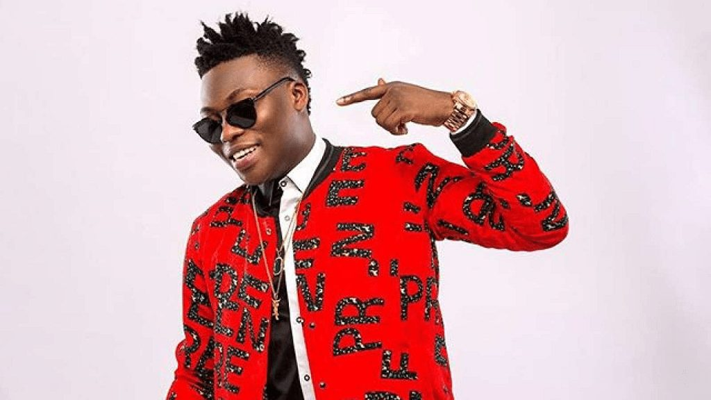Wizkid's insult made me feel disrespected – Reekado Banks finally opens up