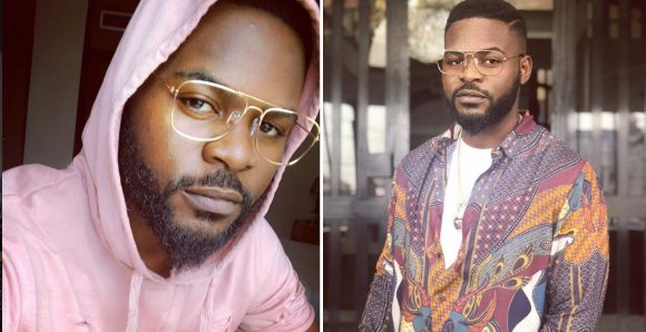 Falz Wants To Catapult Nigerian Youth With #1million He's Not Using