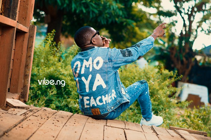 Small Doctor Loooks Dapper On The Covers Vibe Magazine
