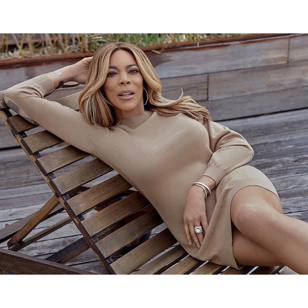 Wendy Williams slays in new photoshoot 4