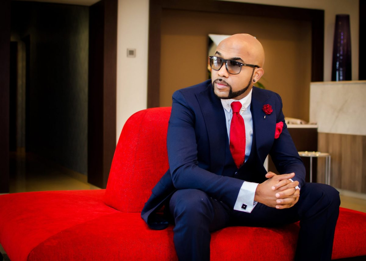 Banky W suffers food poisoning, misses King of Boys Movie Premiere